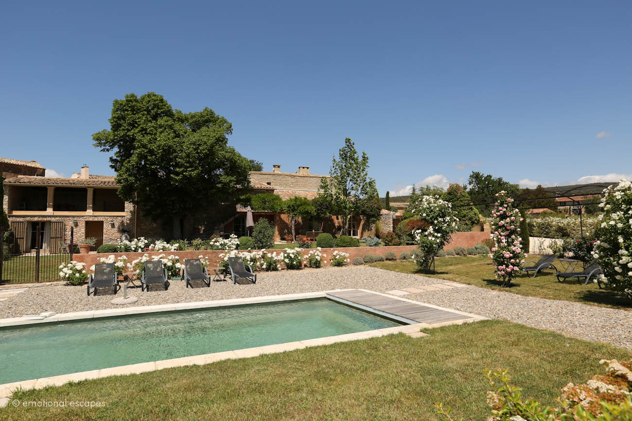 vacation home provence