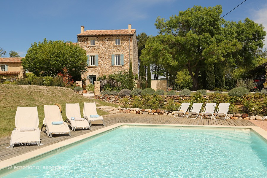 cottages in south of france