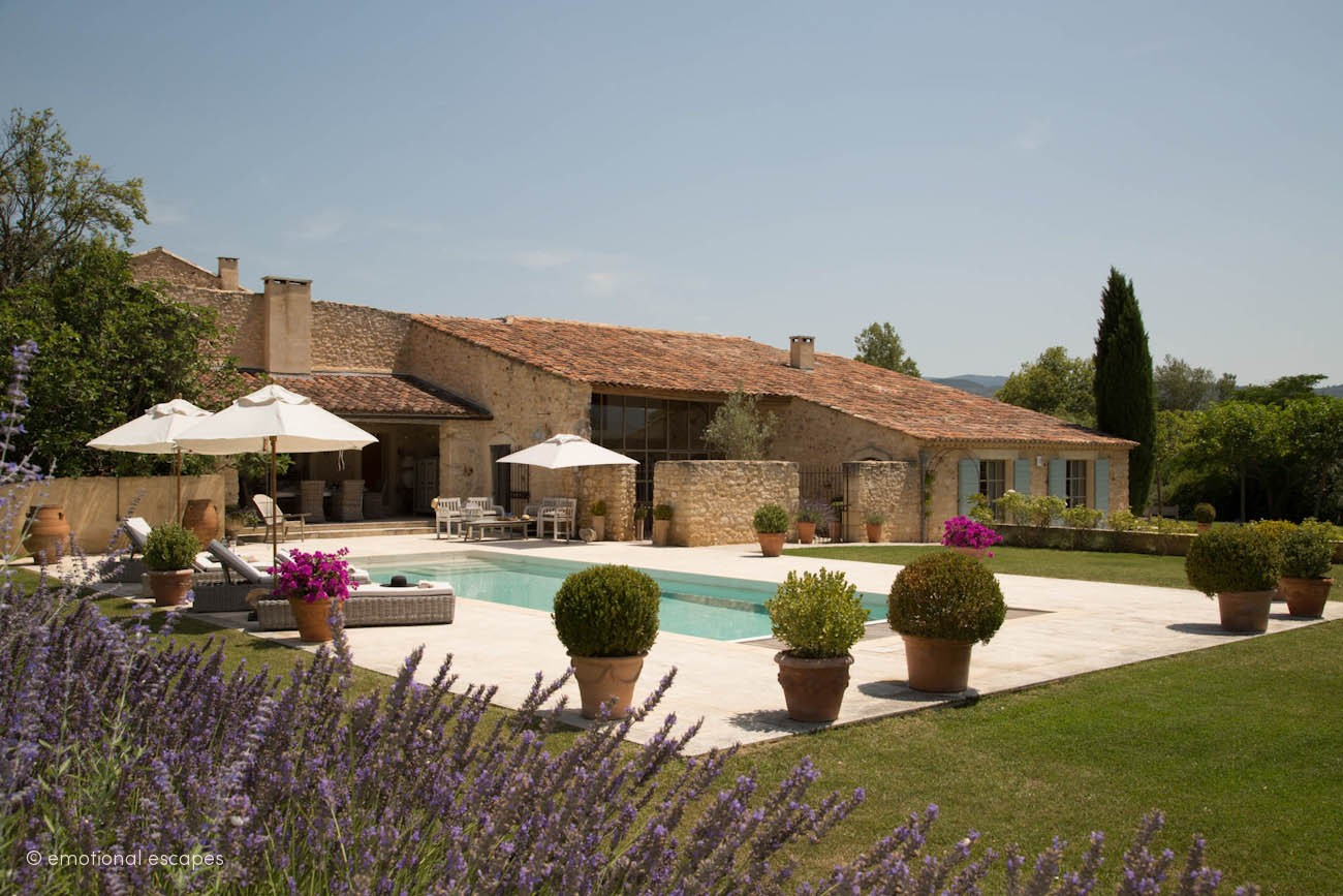 home provence