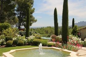 Jardin Aurélia