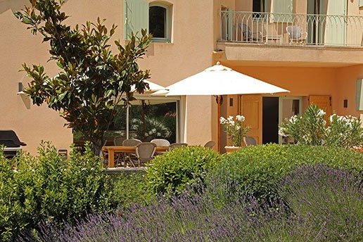 luxury vacation homes south of france