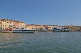 Saint-Tropez rental