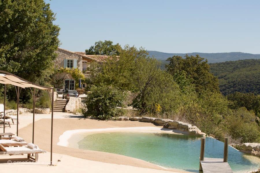 villa holidays south of france