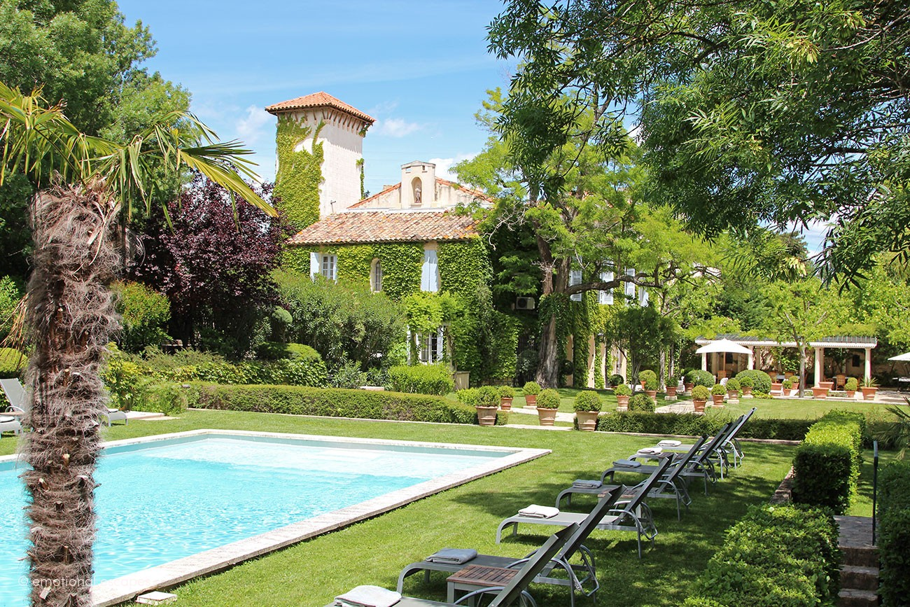 south of france holidays
