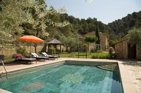 vacation villa rental