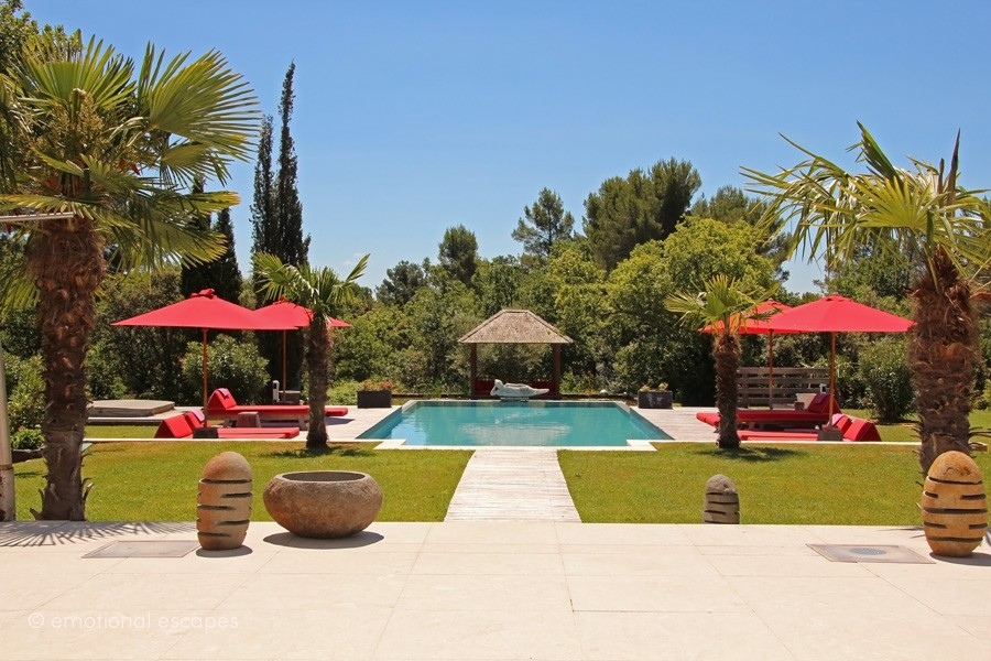 provence luxury villas for rent