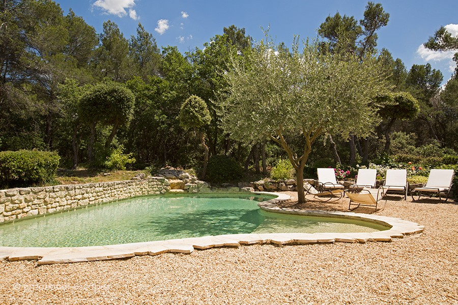 provence vacation home rental