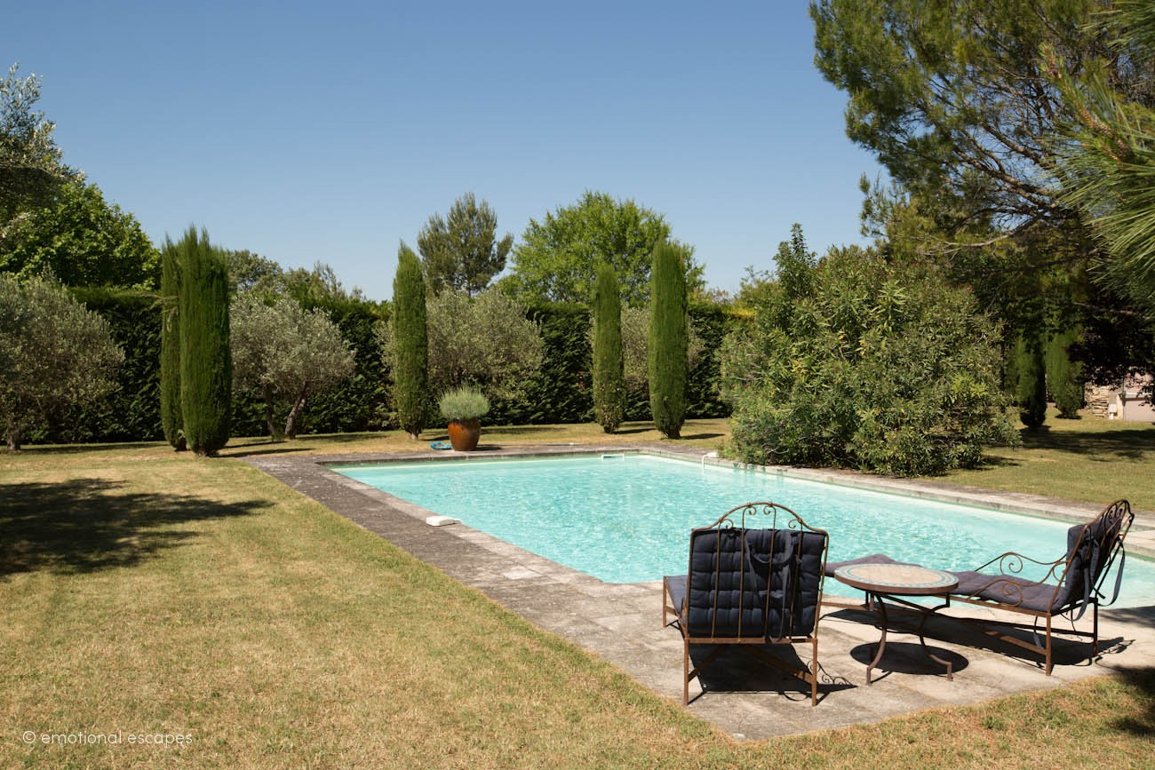provence luxury retreats