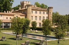 Just , Rentals in  - Château Puyricard