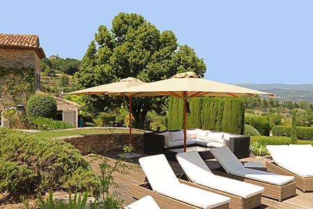luxury french villas