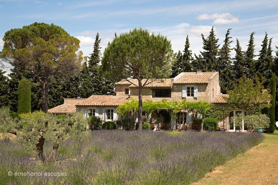 Provence concierge service