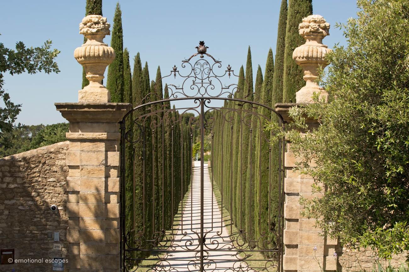 luxury homes rental provence