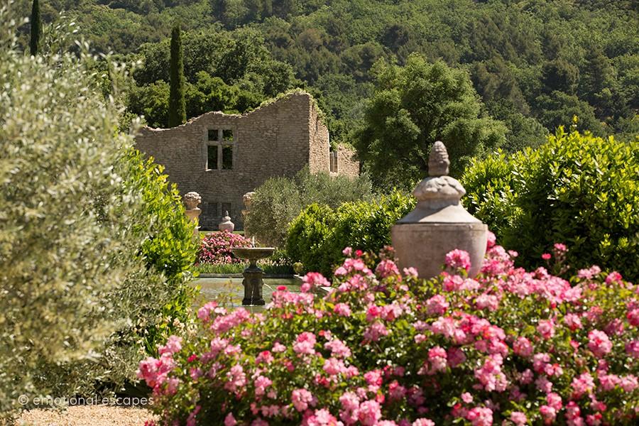 villas in provence