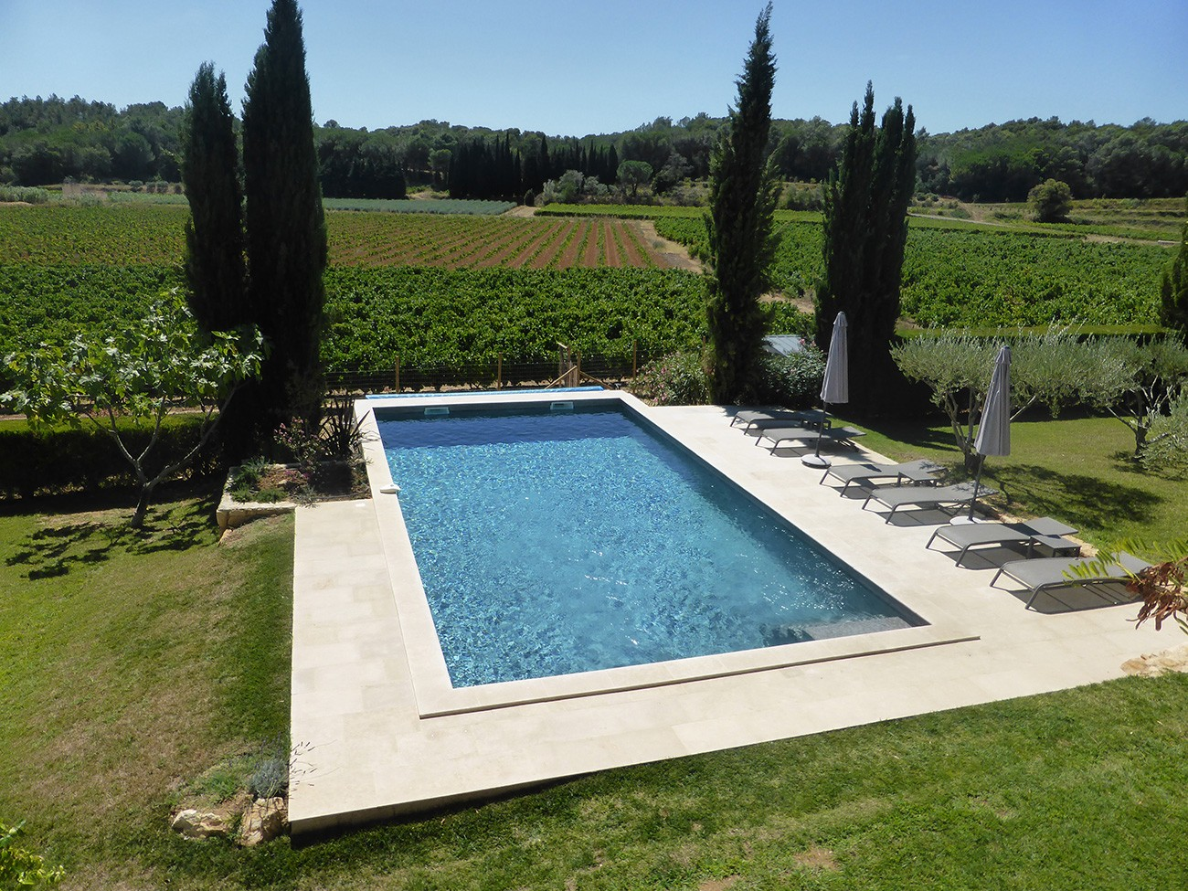 luxury homes provence