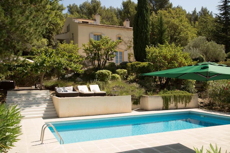 provence holiday