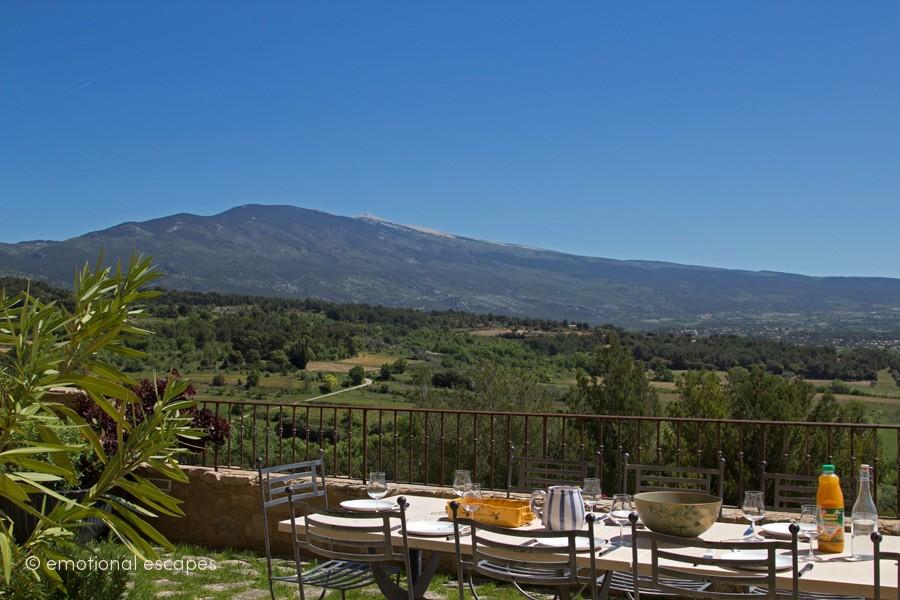 Ventoux  Provence rentals