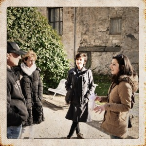 Credit: Avignon Gourmet Tour