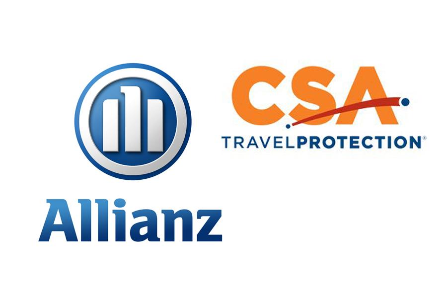 allianz csa travel assurance