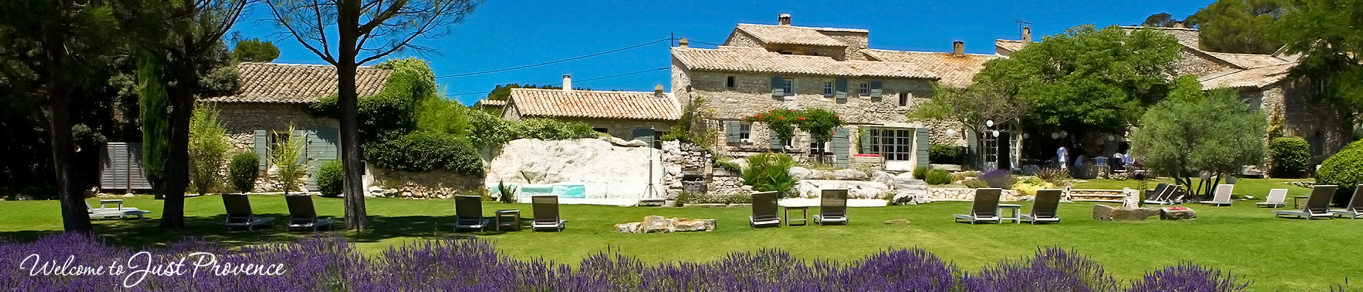Luxury villa rental Provence South of France